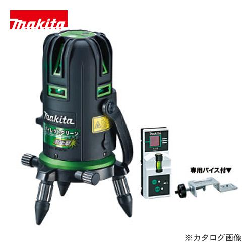 マキタ Makita 屋内・屋外兼用墨出し器 受光器セット SK504GPZ+TK00LDG101
