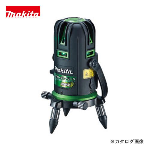 マキタ Makita 屋内・屋外兼用墨出し器 アルミケース付 SK504GPZ