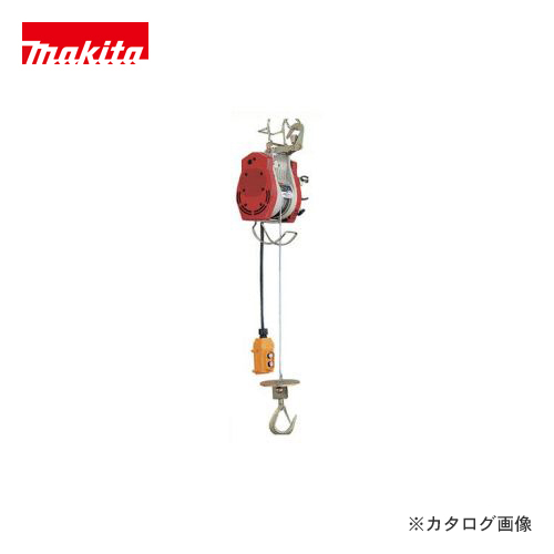 マキタ Makita 小型ホイスト (楊径20m用) TH60