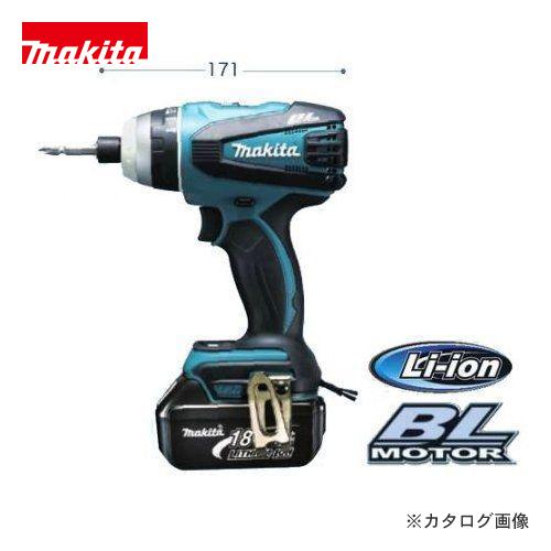 マキタ Makita 18V 3.0Ah 充電式4モード インパクトドライバ TP141DRFX
