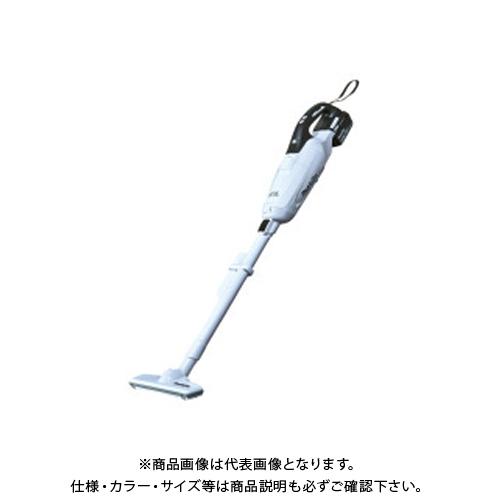 マキタ Makita 充電式クリーナ 本体のみ CL282FDZW