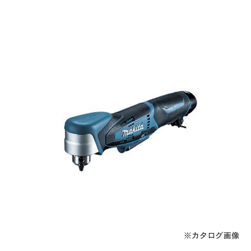 マキタ Makita 充電式アングルドリル DA330DW
