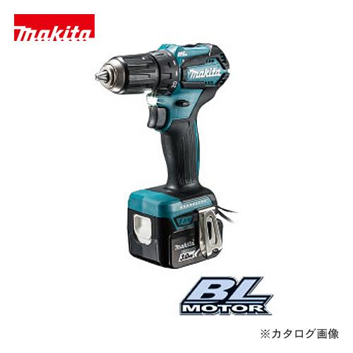 マキタ Makita 充電式ドライバドリル 14.4V DF473DRFX