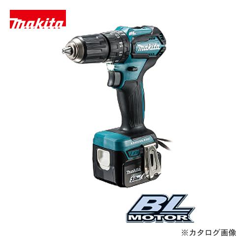 マキタ Makita 充電式震動ドライバドリル 14.4V HP473DRFX