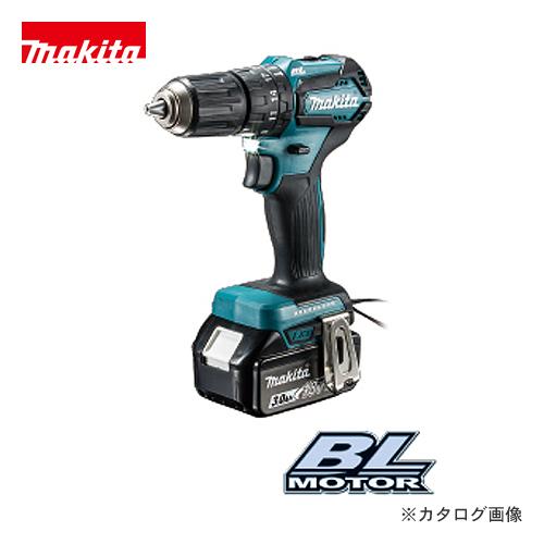 マキタ Makita 充電式震動ドライバドリル 18V HP483DRFX