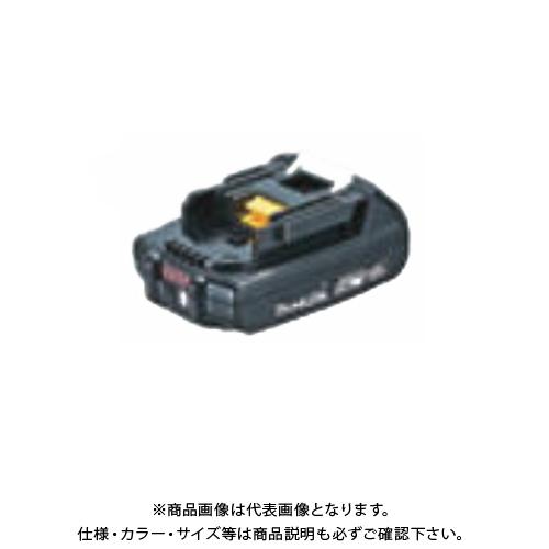 マキタ Makita BL1820B 18Vリチウムイオンバッテリ 残容量表示+自己故障診断機能付き A-61715