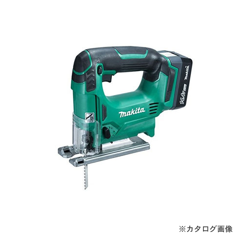 マキタ Makita 充電式ジグソー M430DW