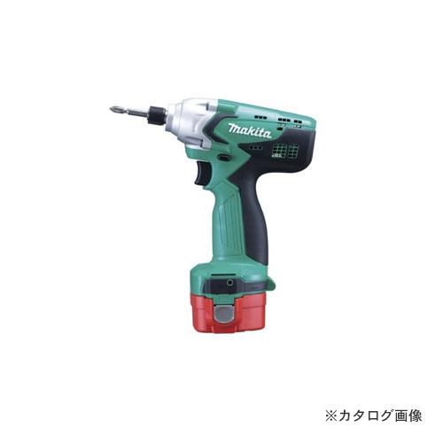 マキタ Makita 充電式インパクトドライバ M694DWX