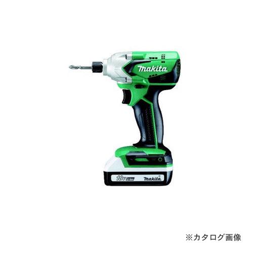 マキタ Makita 充電式インパクトドライバ M698DSX