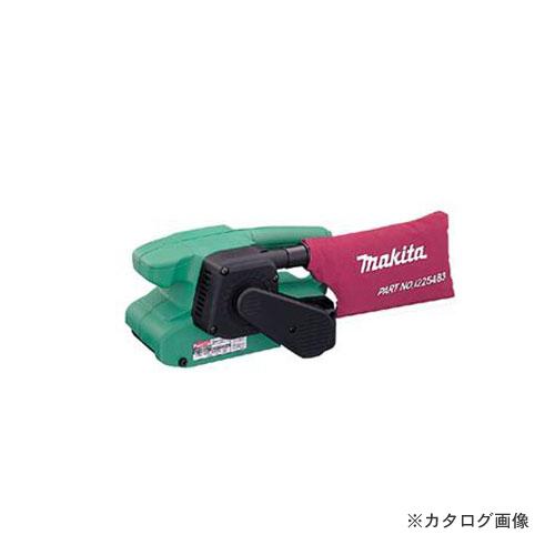 マキタ Makita 76mm ベルトサンダ M990