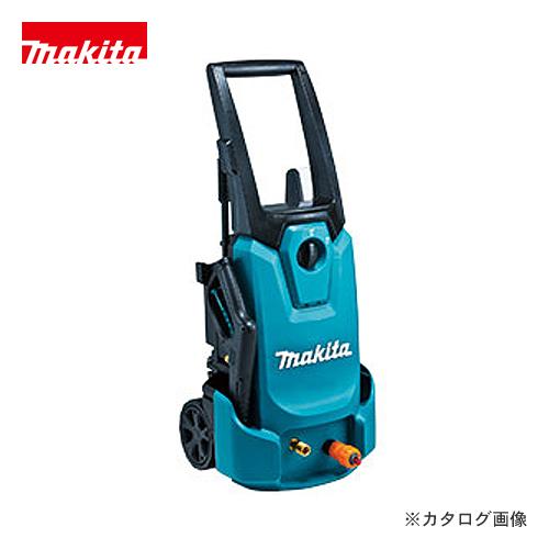 マキタ Makita 高圧洗浄機 シンプル機能タイプ MHW0810