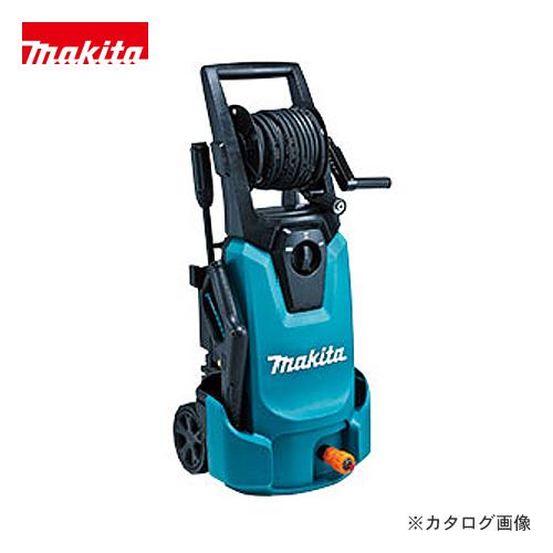 マキタ Makita 高圧洗浄機 高機能タイプ MHW0820