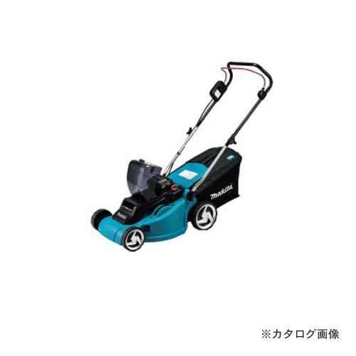【運賃見積り】【直送品】マキタ Makita 380mm 充電式芝刈機 本体のみ MLM380DZ