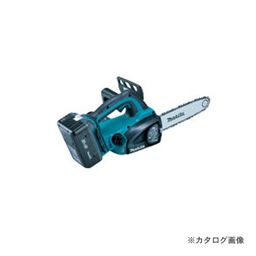 マキタ Makita 250mm 充電式チェンソー MUC250DWB