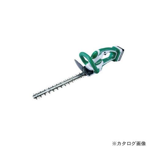 マキタ Makita 350mm 充電式生垣バリカン MUH352DS