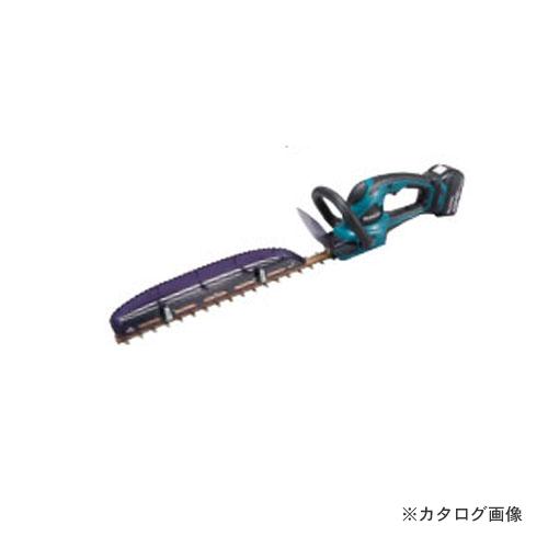 マキタ Makita 460mm 充電式生垣バリカン MUH464DRF