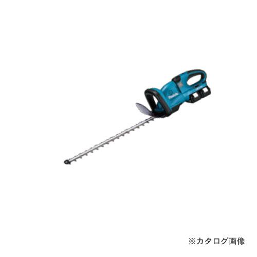 【運賃見積り】【直送品】マキタ Makita 550mm 充電式生垣バリカン MUH551DRM2