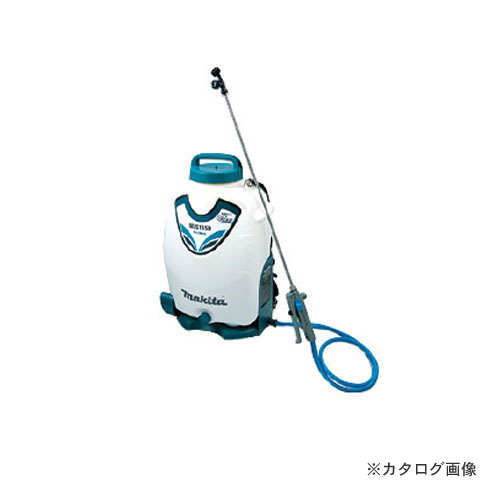 マキタ Makita 充電式噴霧器 MUS155DSH