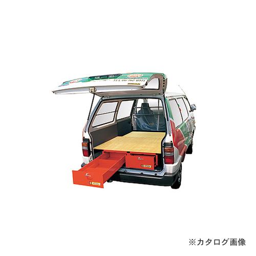 【直送品】プロメイト PROMATE フロアーキャビネット II A-5511