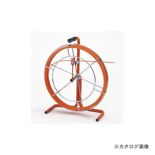 【直送品】プロメイト PROMATE スーパースネーク(φ4mm×50m) E-4112R