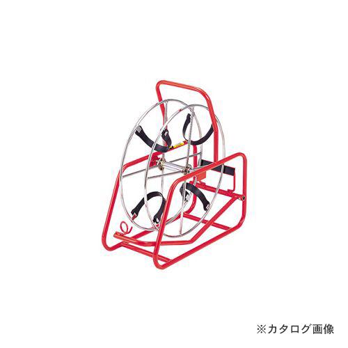 プロメイト PROMATE 電線リール(自動ブレーキ付) E-9100
