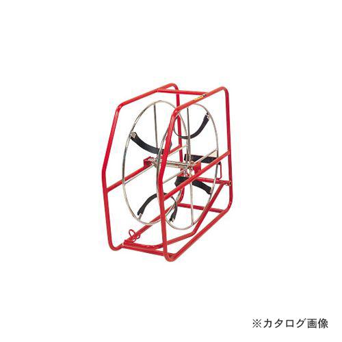 プロメイト PROMATE 電線リール(自動ブレーキ付) E-9101