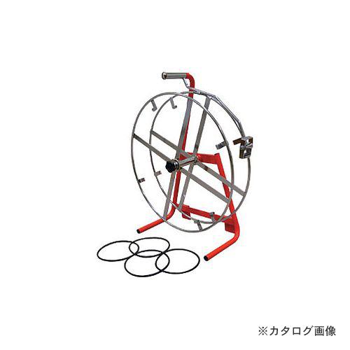 【直送品】プロメイト PROMATE ケーブルリール(φ500m) E-9116