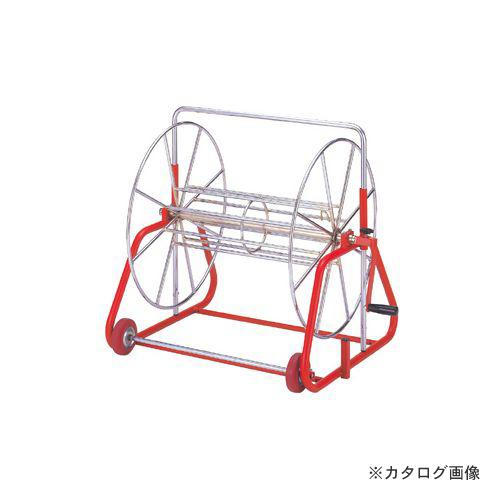 【運賃見積り】【直送品】プロメイト PROMATE ロープリール E-9402