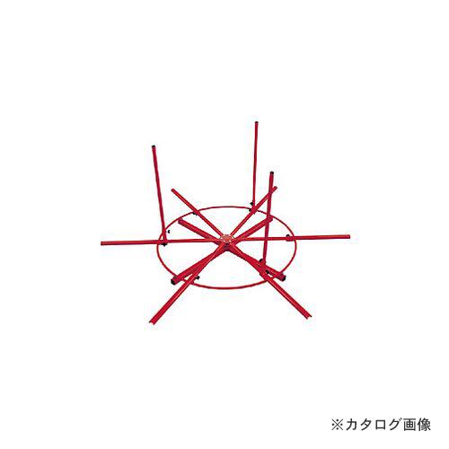 【運賃見積り】【直送品】プロメイト PROMATE 大型CD管リール E-9912