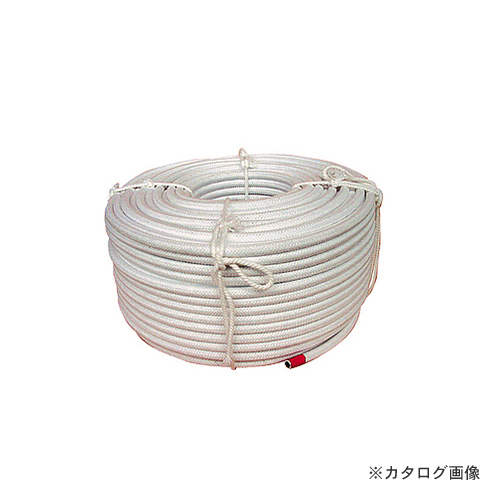爆売り!  R-1220A:KanamonoYaSan スーパーけん引ロープ KYS 【運賃見積り】【直送品】【納期約10日】プロメイト PROMATE-DIY・工具
