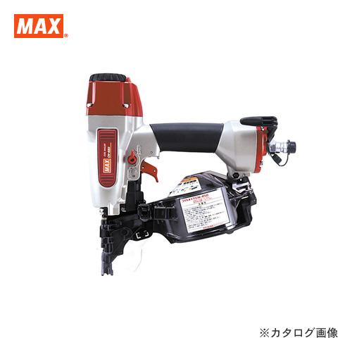 マックス MAX コイルネイラ CN-450