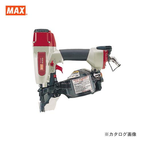 マックス MAX コイルネイラ CN-450S(FP)