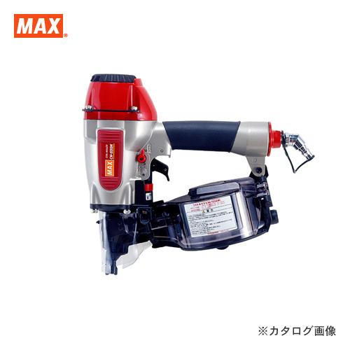 マックス MAX コイルネイラ CN-550K