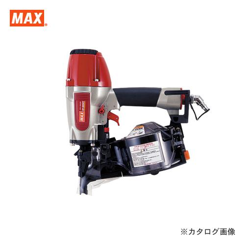 マックス MAX 常圧釘打機コイルネイラ CN-565CG