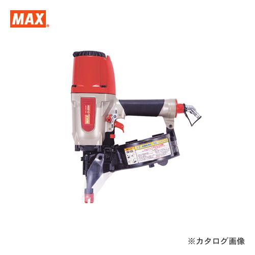 マックス MAX コイルネイラ CN-650M