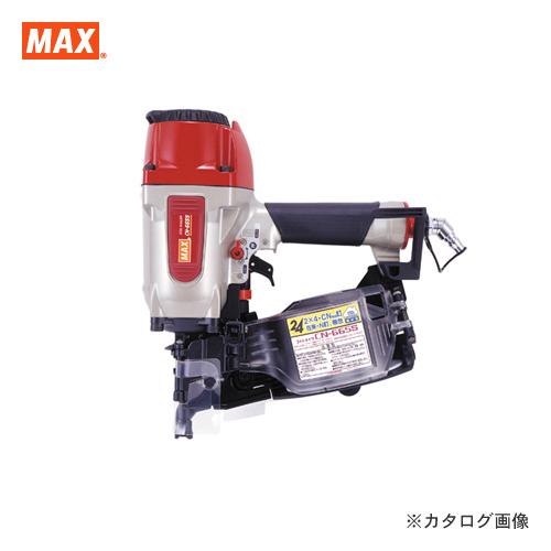 マックス MAX コイルネイラ CN-665S