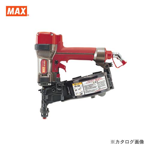 マックス MAX スーパーネイラ HN-65CS