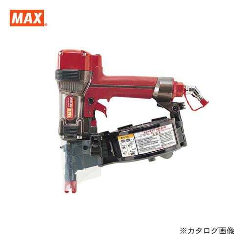 マックス MAX スーパーネイラ HN-65M