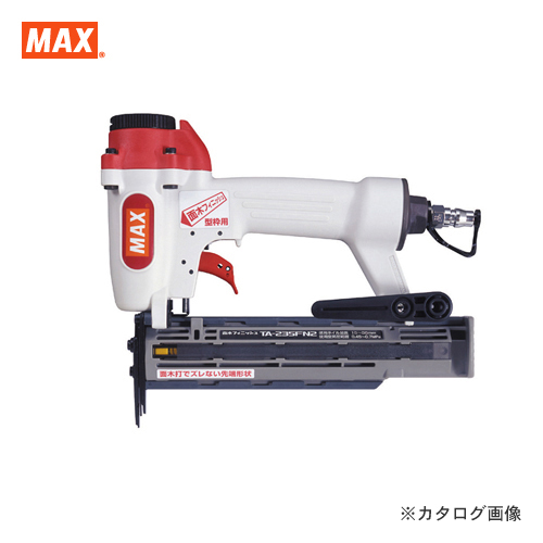 マックス MAX フィニッシュネイラ(型枠用)15・20・25・30・35mm TA-235FN2