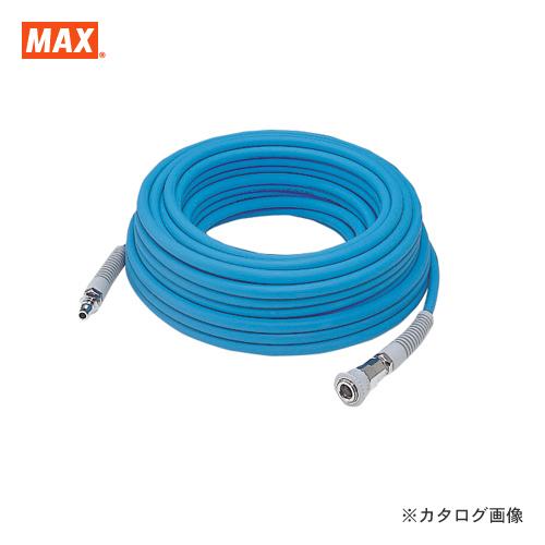 マックス MAX エアホース[やわらくほーす] YRH 8.5×30 AH95120