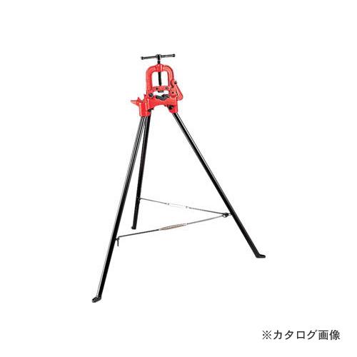 MCC 松阪鉄工所 脚付きパイプバイス NO.0 VL-0100