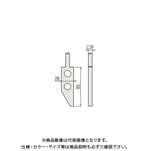 ミツトヨ Mitutoyo ノギス 測定子 基準プレート 07CZA044