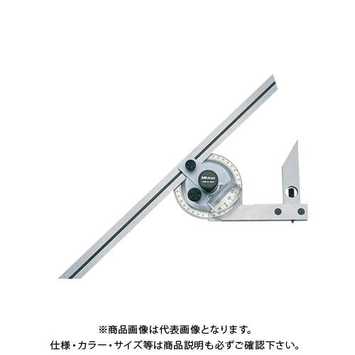 ミツトヨ Mitutoyo 187シリーズ 角度計 ユニバーサル・ベベルプロテクター300 187-908