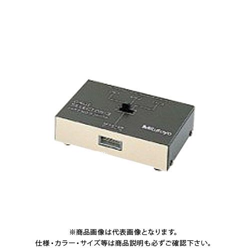 ミツトヨ Mitutoyo 計測システム 3ch切替器ゲージセレクタ3 939039