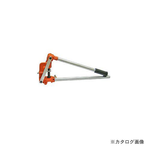 ネグロス電工 MAKD ダクター穴あけ工具