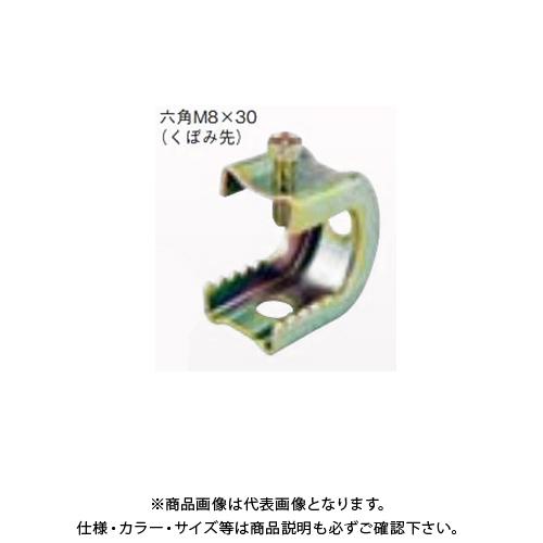 ネグロス電工 パイラック 溶融亜鉛めっき 20個 Z-PH2W