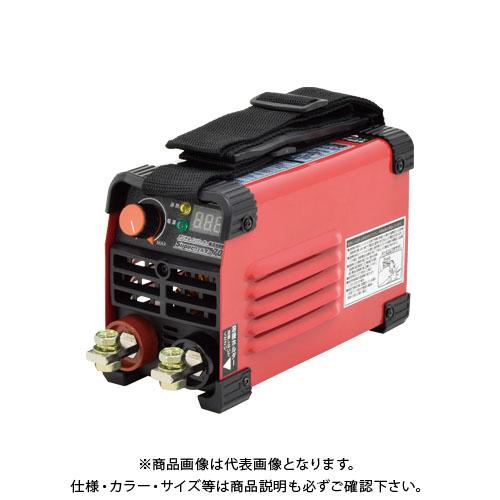 【お買い得】日動工業 100V専用 70A インバータ直流溶接機 BM1-70DA-SP