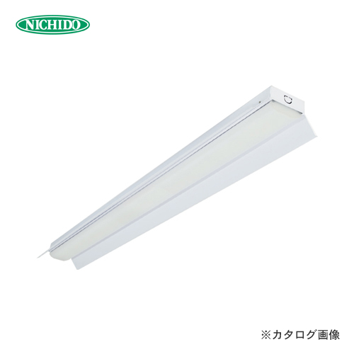 日動工業 LEDベースライト(反射笠ベース38W) BSL-R38L-50K