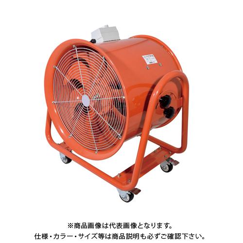 【直送品】日動工業 ダイナミックファン DF-500CA
