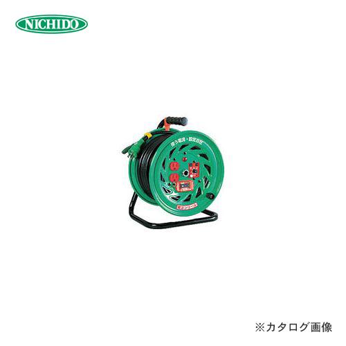 日動工業 超高感度ブレーカー付 電流コンリール FCH-EK32